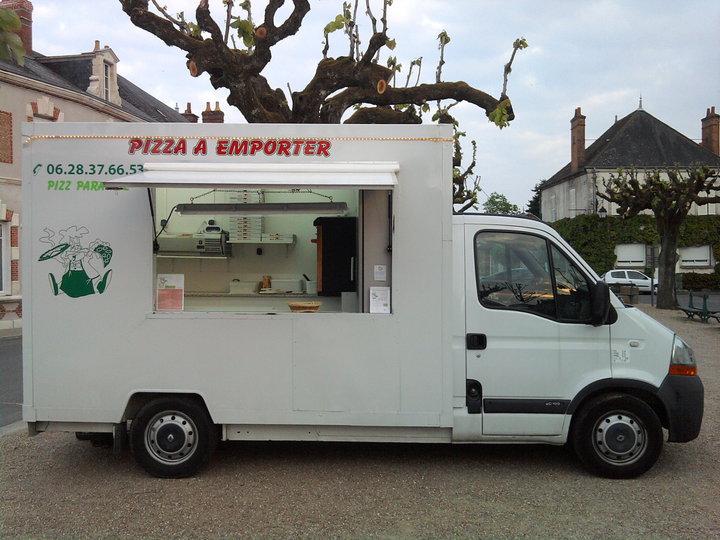 camion pizz paradise